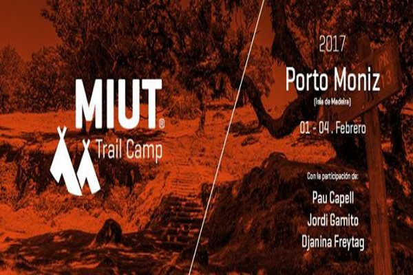 MIUT TrailCamp